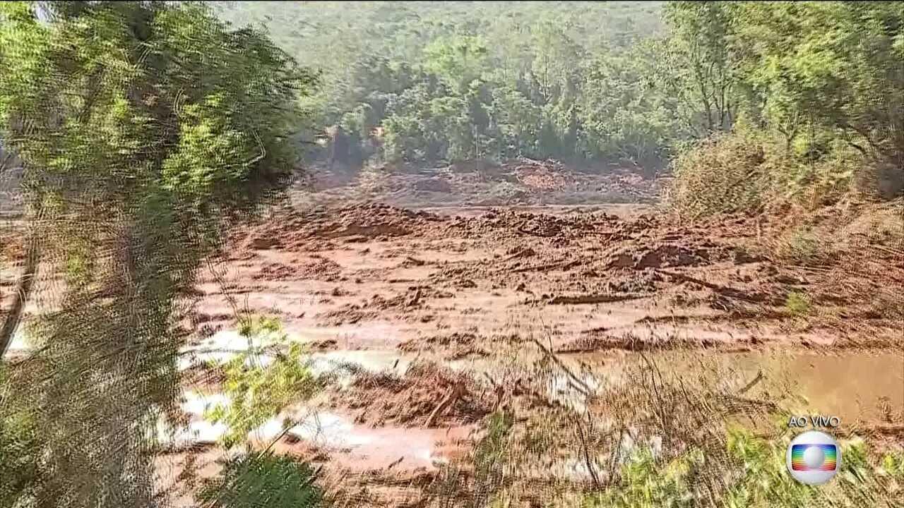 Boletim JN: Bombeiros usam helicópteros para buscas em Brumadinho