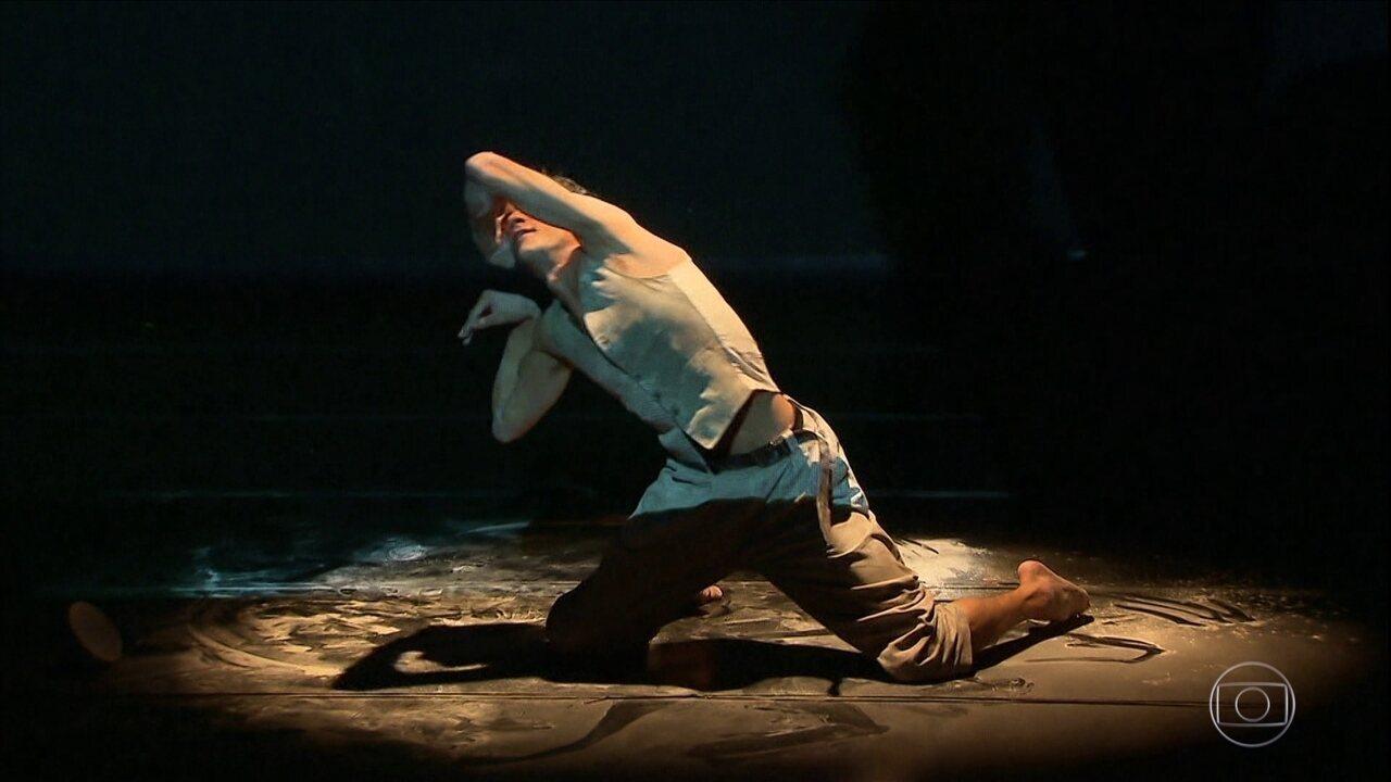 Resultado de imagem para Conheça a história do coreógrafo e dançarino Marcos Abranches