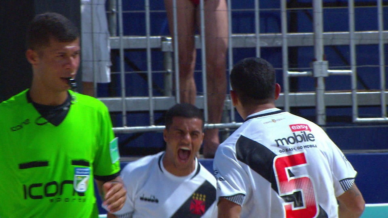 1b2d596f977a8 Gols de Vasco 2 (2) x (0) 2 Flamengo pela final do