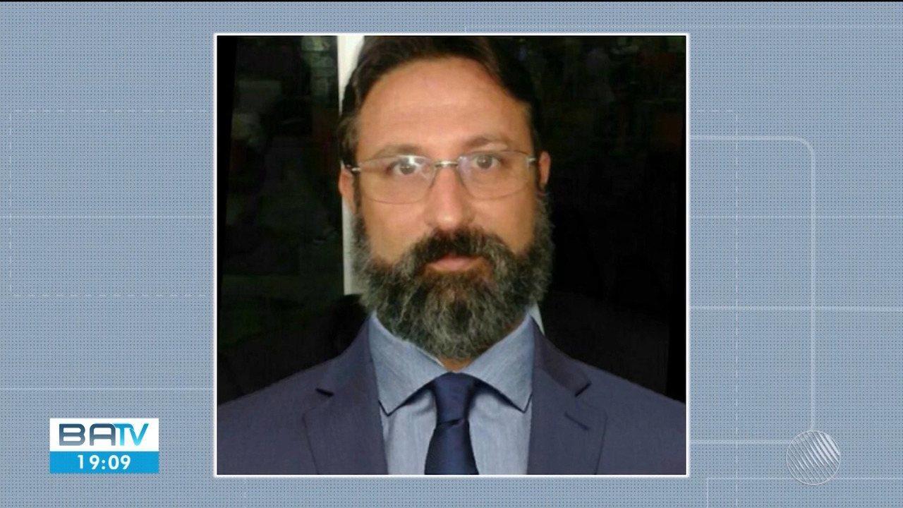 Corpo de advogado que estava desaparecido é encontrado na região de Oliveira dos Campinhos