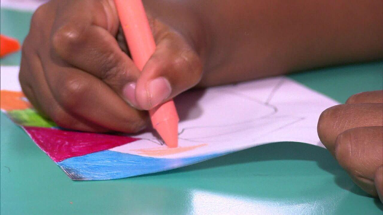 Pais querem a garantia de vaga para alunos na pré-escola