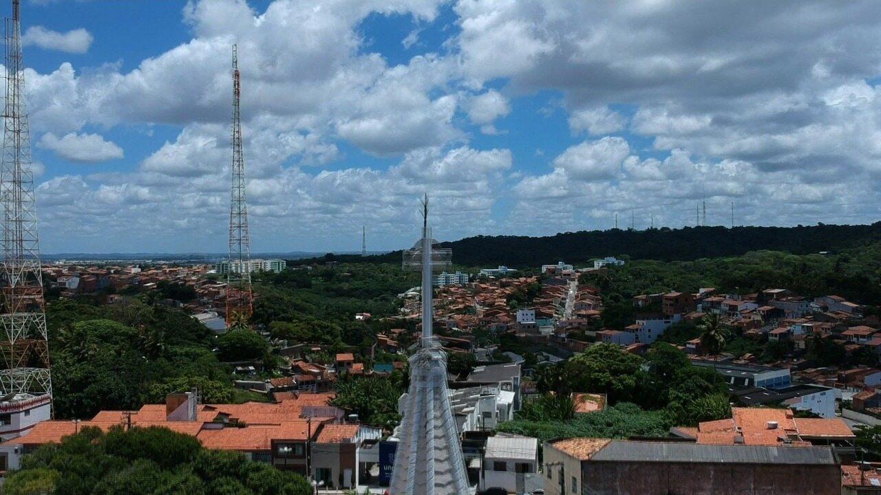 Uso de drones cresce e auxilia diversas áreas em Sergipe