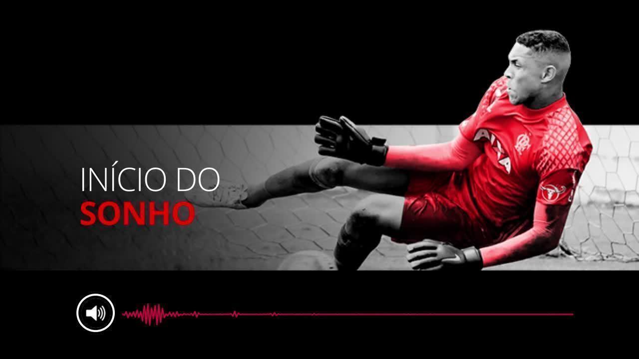 Entrevista com Christian, vítima de incêndio no Flamengo - 02 - Titulo sabor pêssego