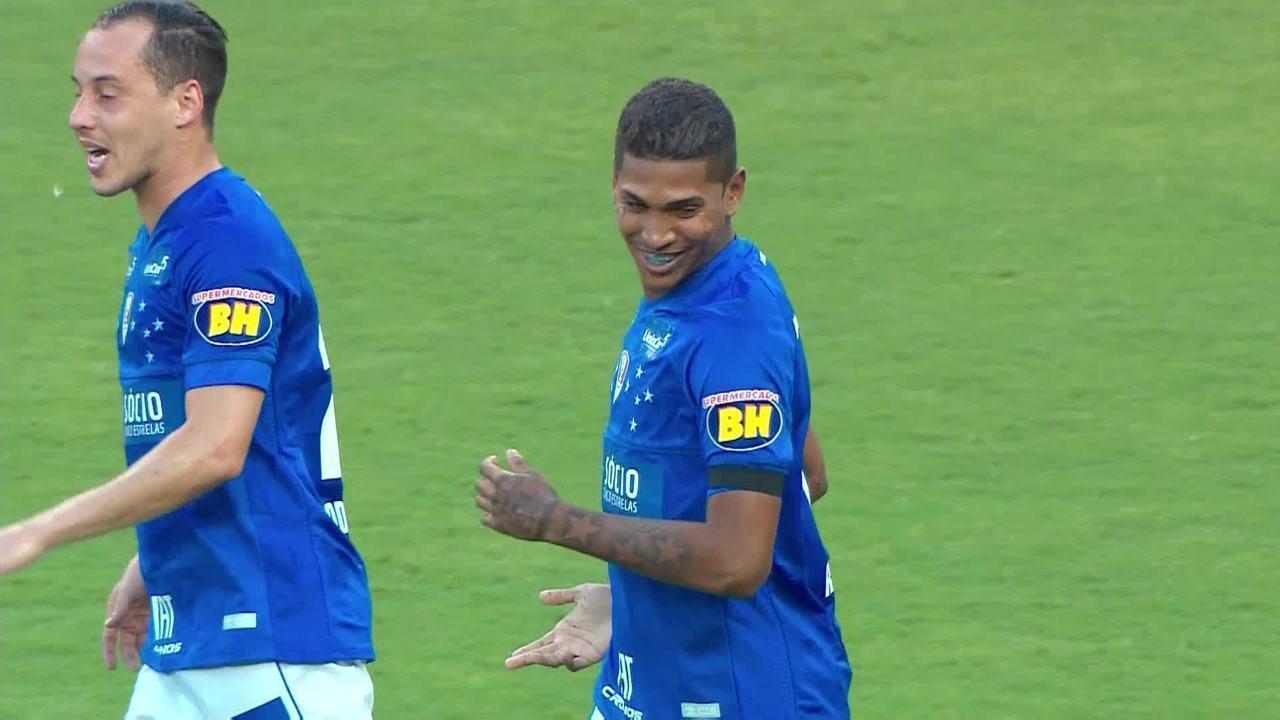 Melhores momentos de Cruzeiro 3 x 0 Tupynambás, pelo Campeonato Mineiro