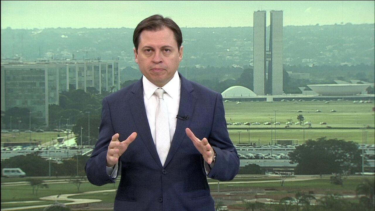 Gerson Camarotti: semana começa com reunião do governo sobre reforma da Previdência