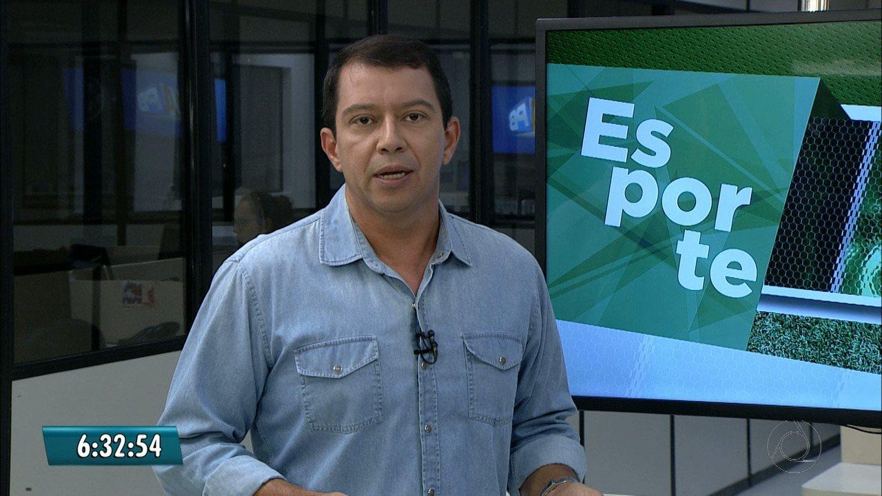 Confira todos os gols do fim de semana pela rodada #5 do Campeonato Paraibano