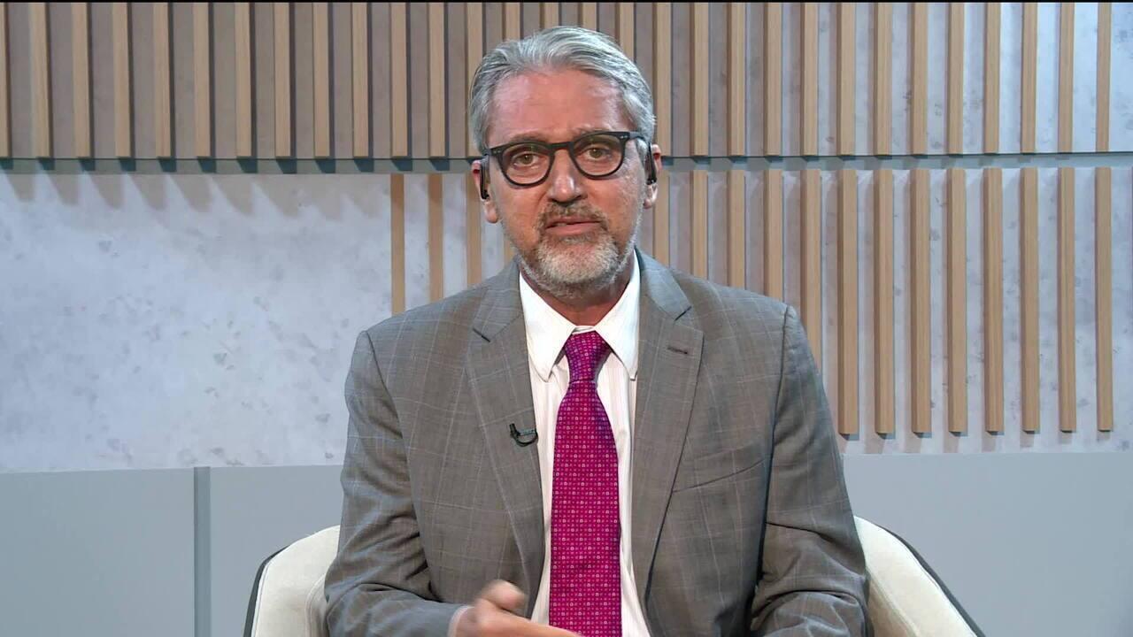 Valdo Cruz comenta reunião de Paulo Guedes e Onyx para discutir Orçamento da União