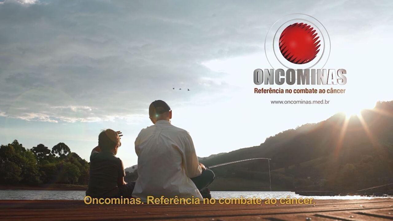 Informe Publicitário- Oncominas