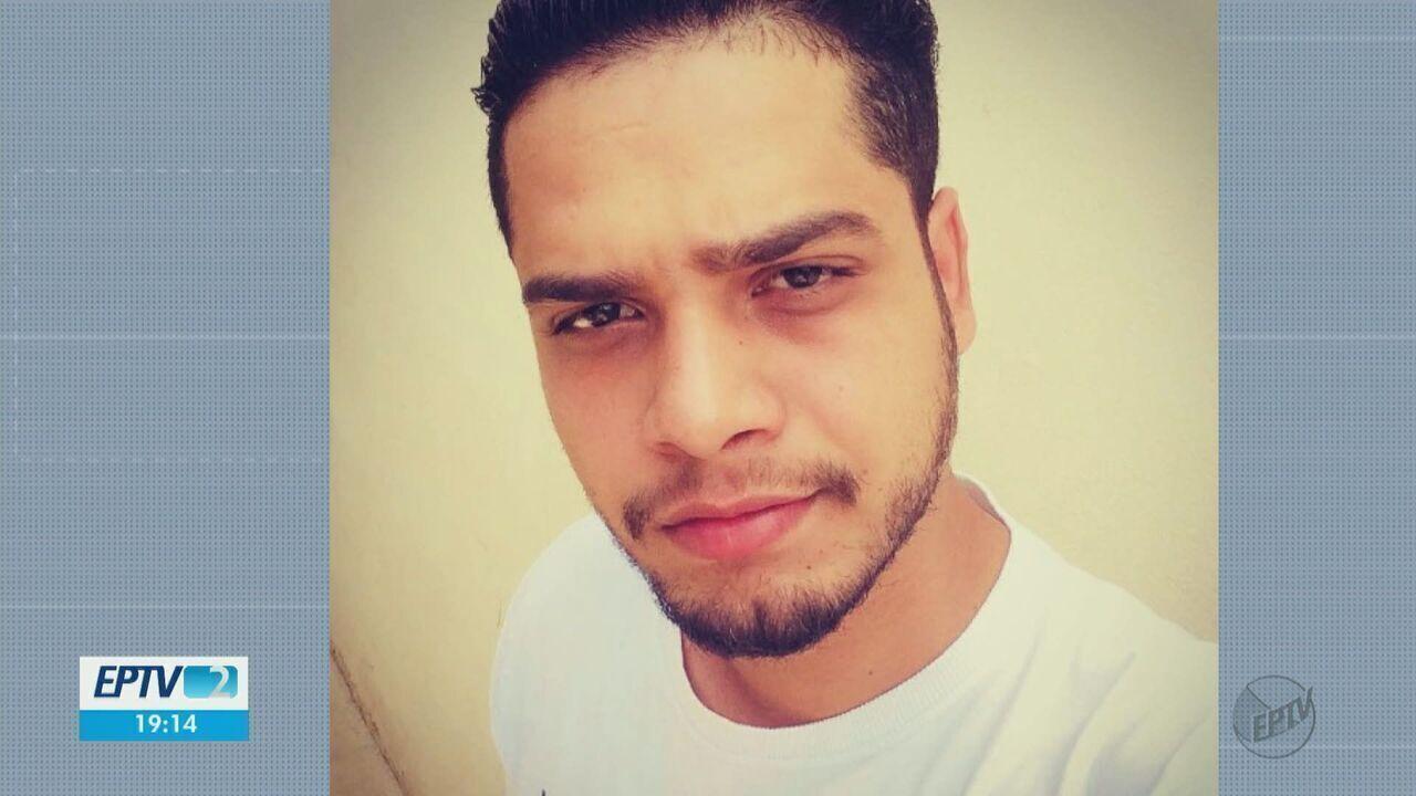 Jovem é encontrado morto em banheiro de academia de Américo Brasiliense.