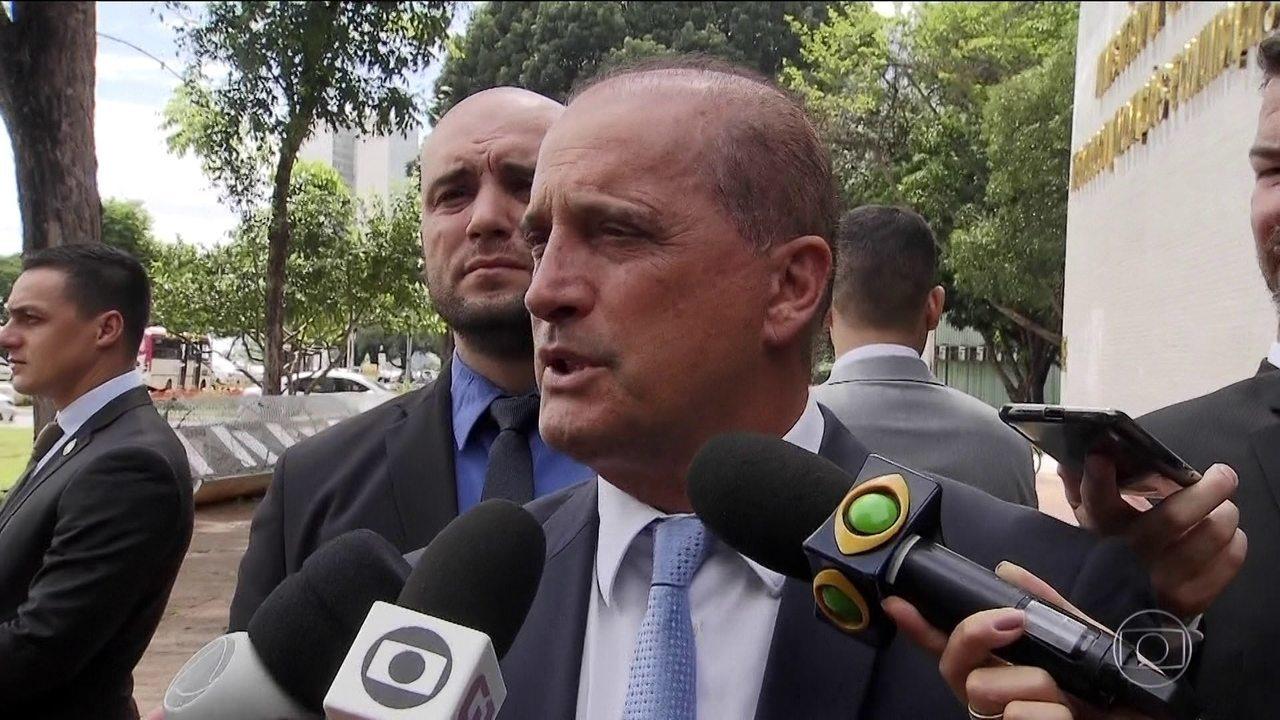 Governo estuda rever liberação de FGTS de afetados em Brumadinho
