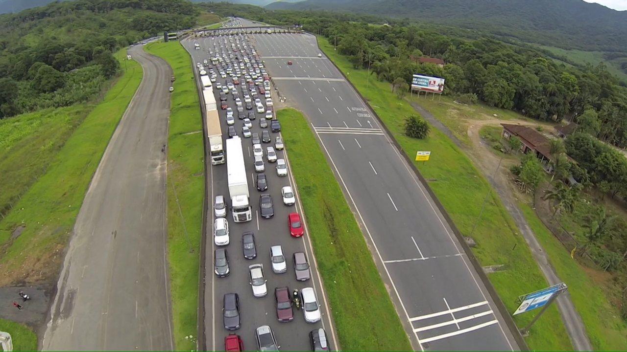 Obras em rodovias paranaenses desapareceram dos contratos das concessionárias