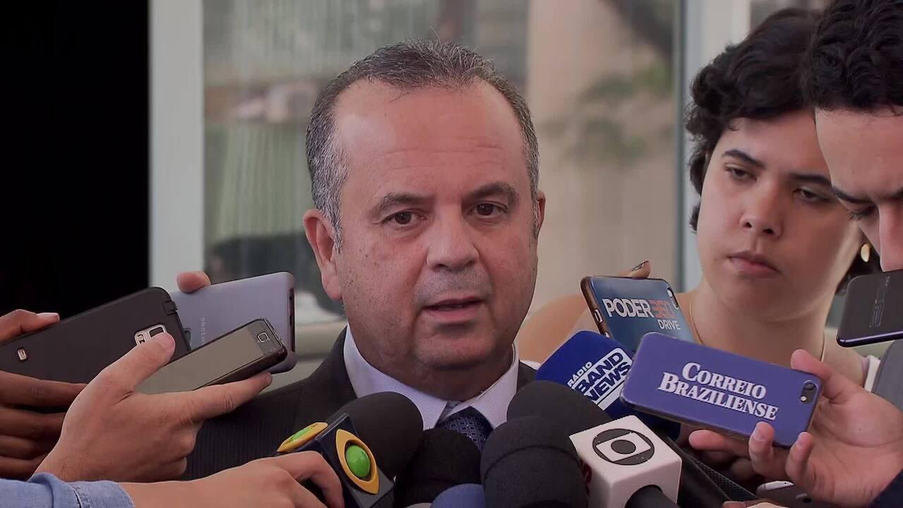 Secretário da Previdência afirmou que texto-base da reforma já está pronto