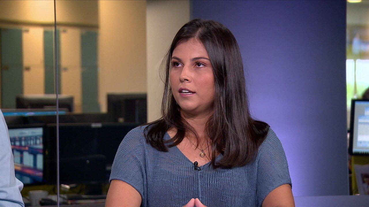 Repórter conta como foi passar fim de semana com família das vítimas de tragédia