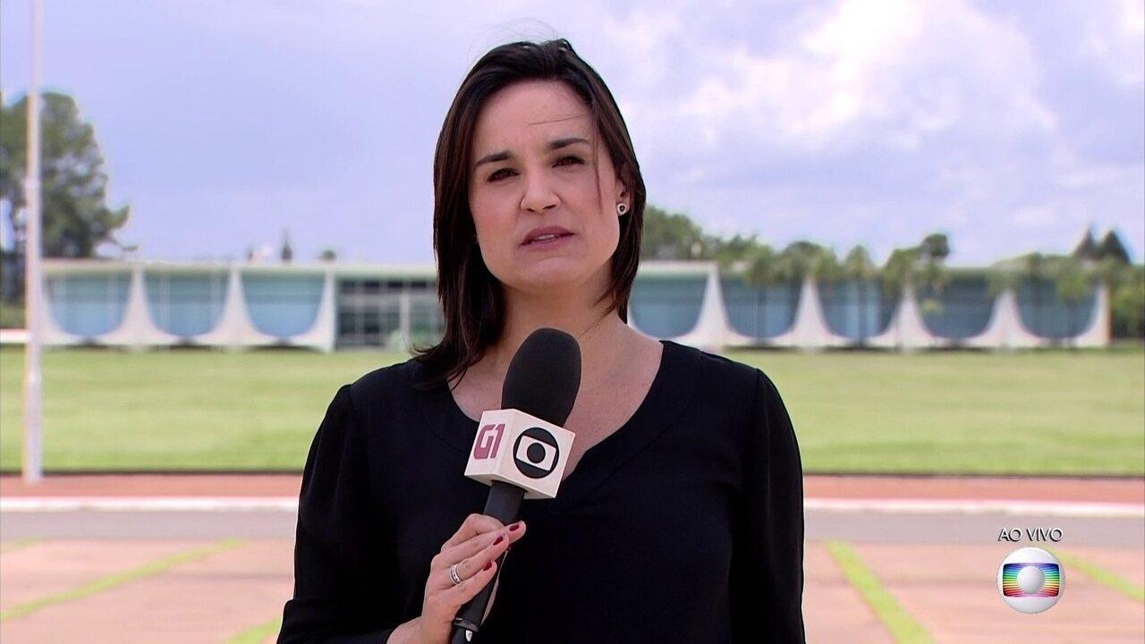 Jair Bolsonaro deve receber ainda hoje (14) a proposta de reforma da previdência