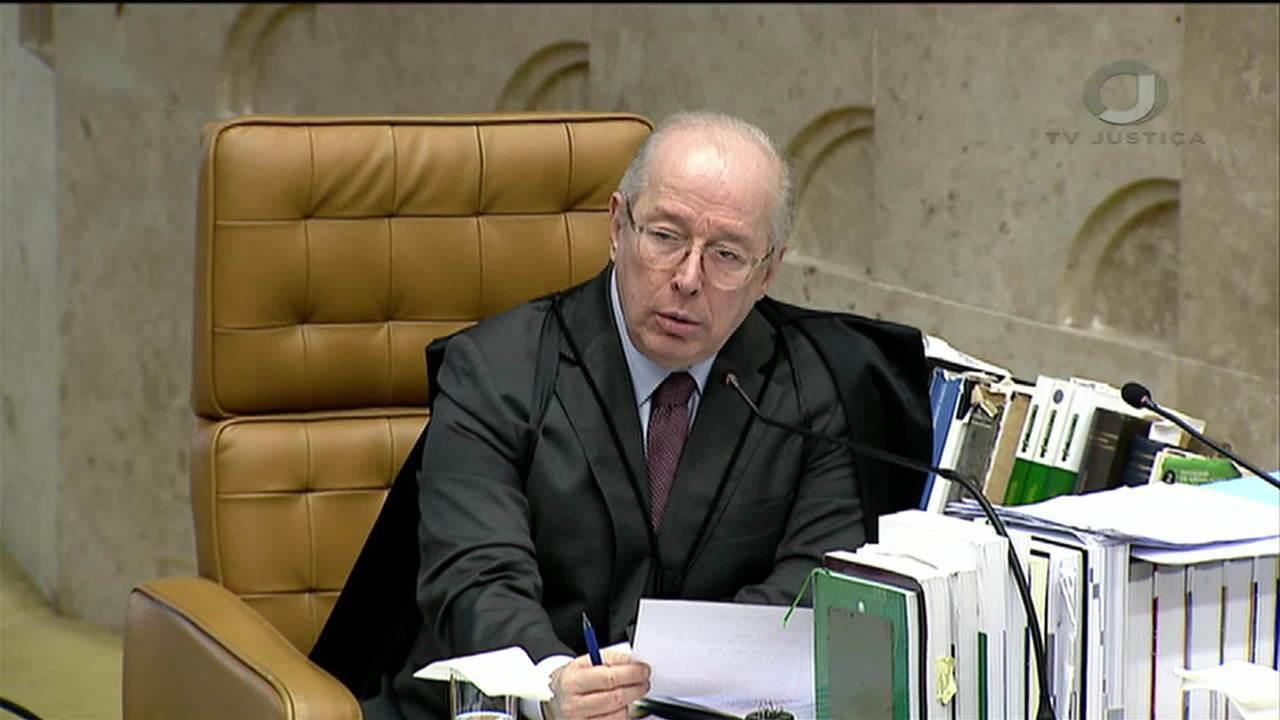 Celso de Mello critica 'meninos vestem azul e meninas vestem rosa' em voto sobre homofobia