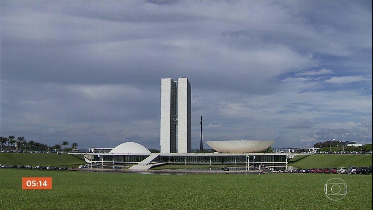 Pacote anticrime de Moro será apresentado à Câmara dos Deputados na terça-feira (19)