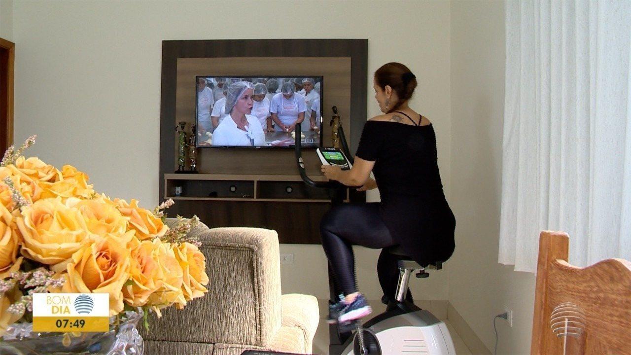 Assista à reportagem com Valéria Balzanelli, exibida pelo Bom Dia Fronteira desta segunda-feira (18)