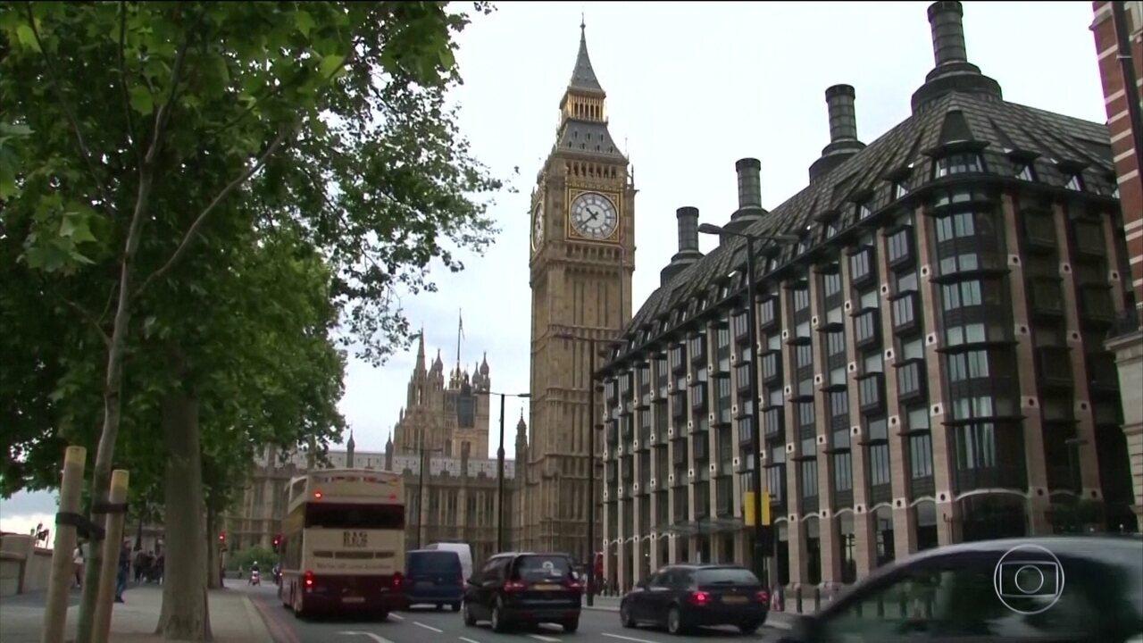 Parlamentares britânicos acusam Facebook de priorizar lucro em vez de segurança de dados