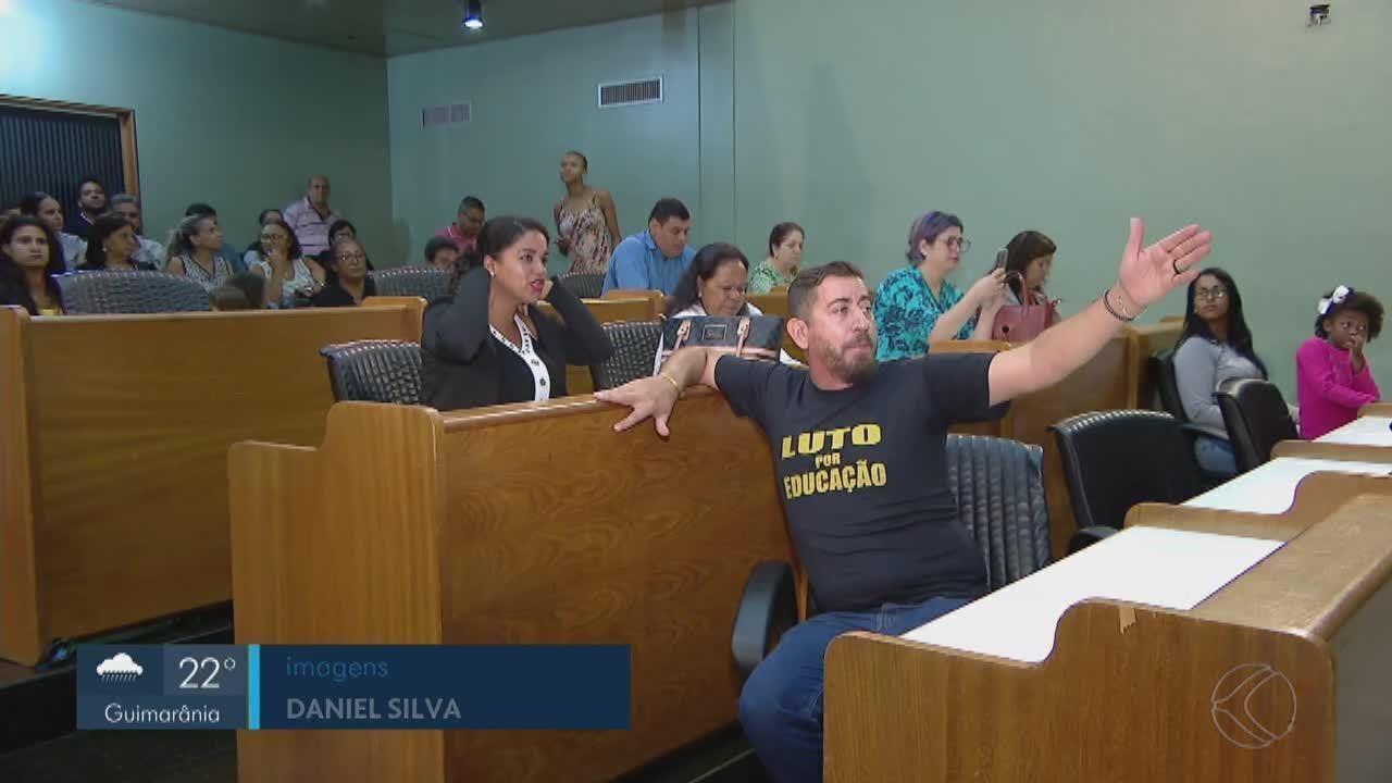 Mudanças no transporte escolar gera discussão na Câmara Municipal em Uberlândia