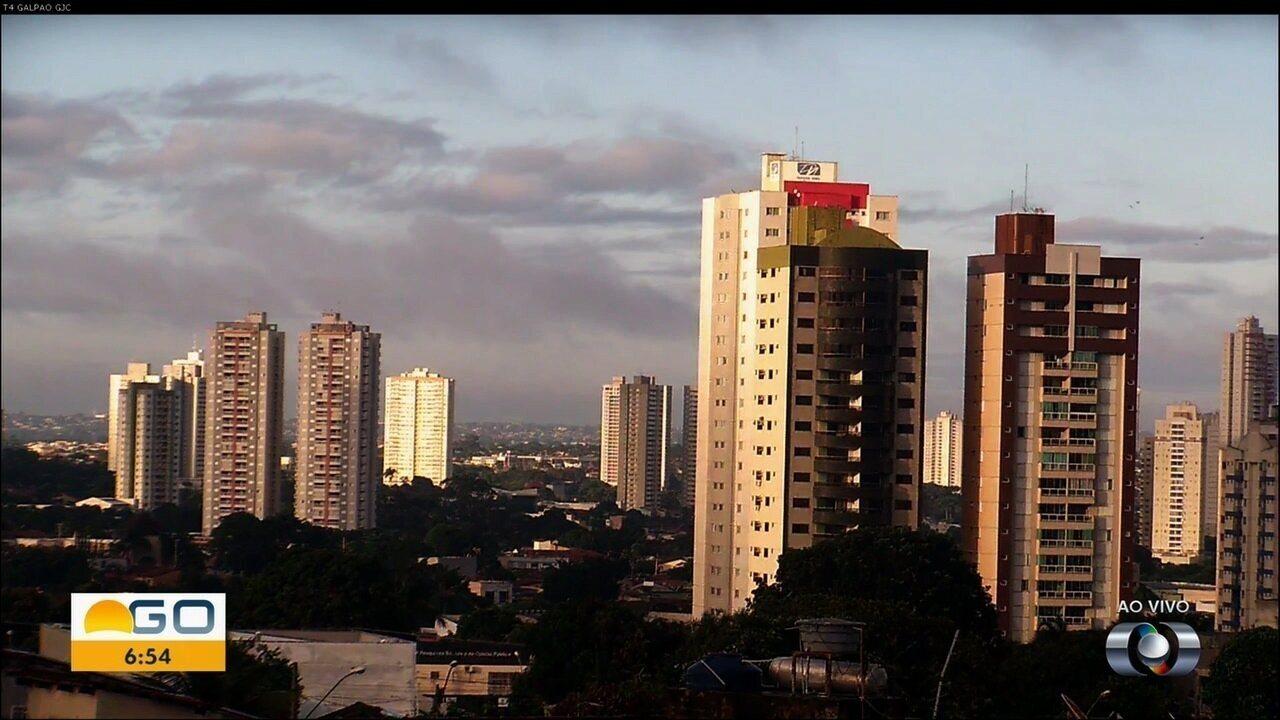 Levantamento mostra quais bairros de Goiânia tiveram mais imóveis lançados em 2018