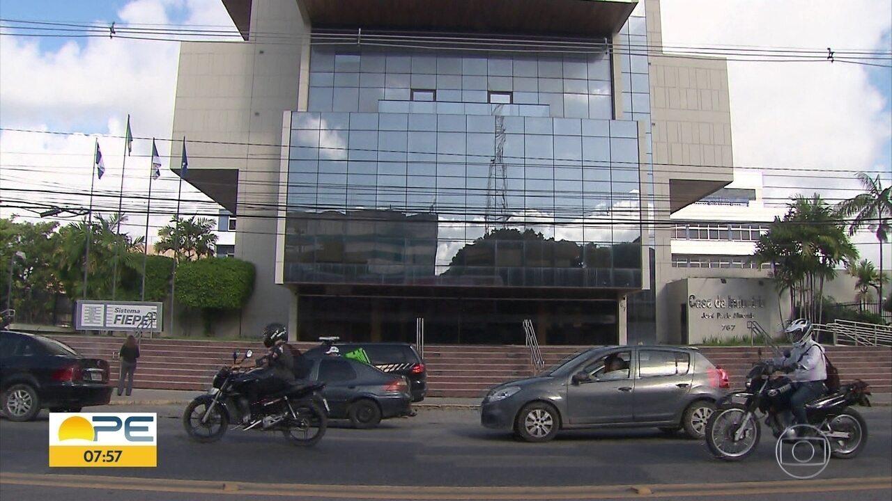 PF realiza operação contra corrupção em contratos do Ministério do Turismo e no Sistema S