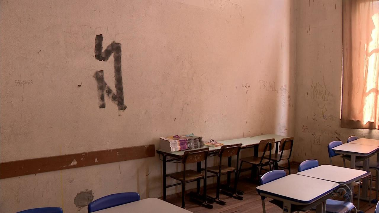 Ano letivo vai começar com 400 escolas em obras no RS