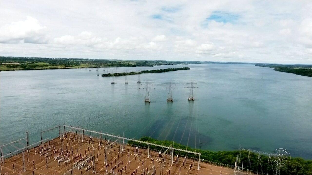 MP abre procedimento para acompanhar fiscalização na barragem de Ilha Solteira