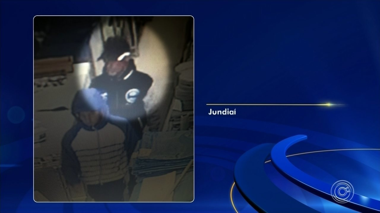 Polícia prende suspeito de integrar quadrilha que pratica roubos na região de Jundiaí