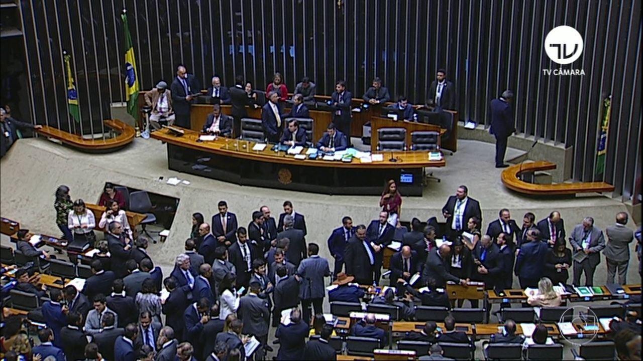 Câmara dos deputados aprova projeto do cadastro positivo