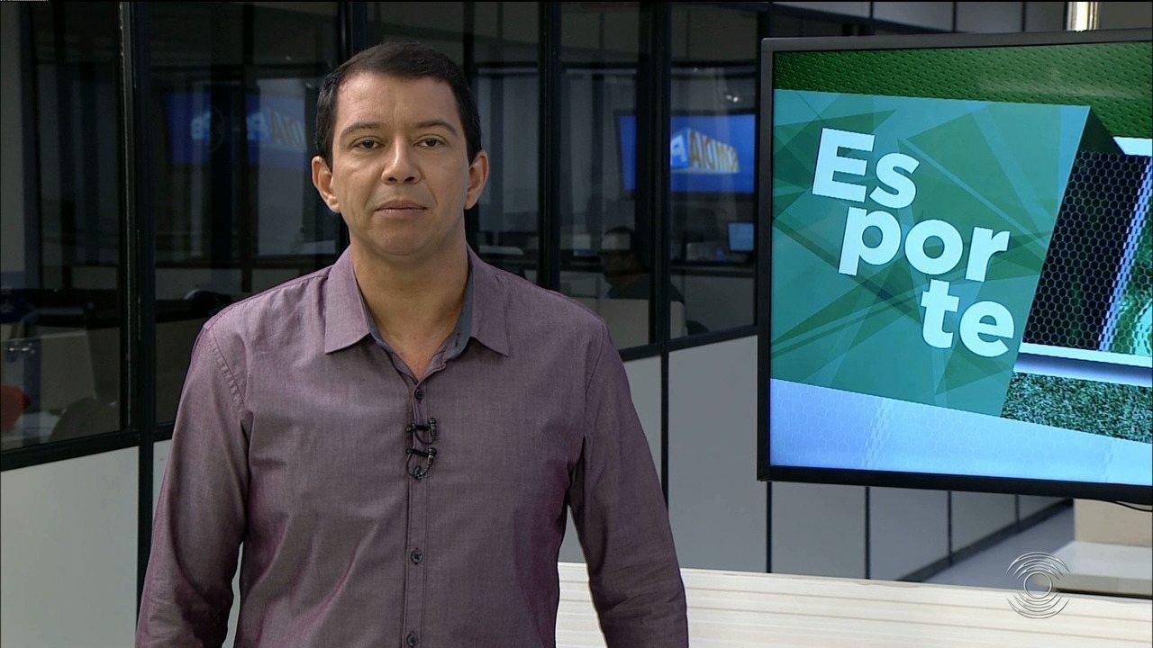 Confira os 16 gols da rodada #7 do Campeonato Paraibano