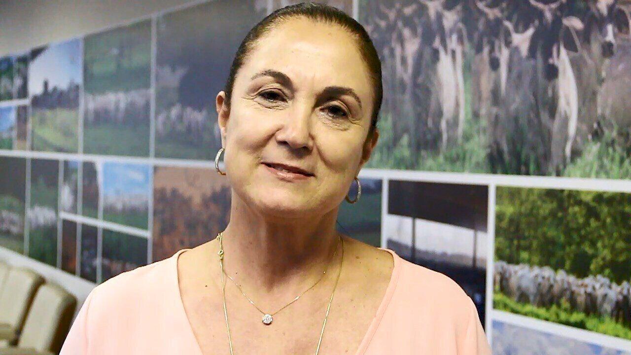 Iara Marquez