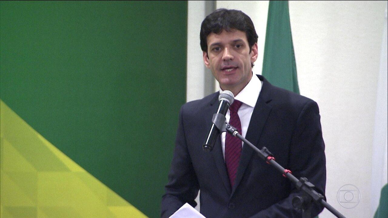 Fux nega pedido para que investigação sobre ministro do Turismo seja no Supremo