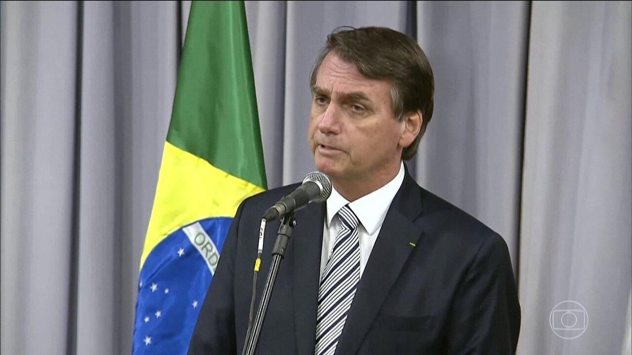 Bolsonaro se reúne com deputados para discutir Reforma da Previdência