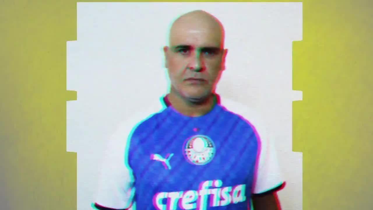 57e270c4f6ce0 Palmeiras lança terceira camisa em alusão a título da Libertadores