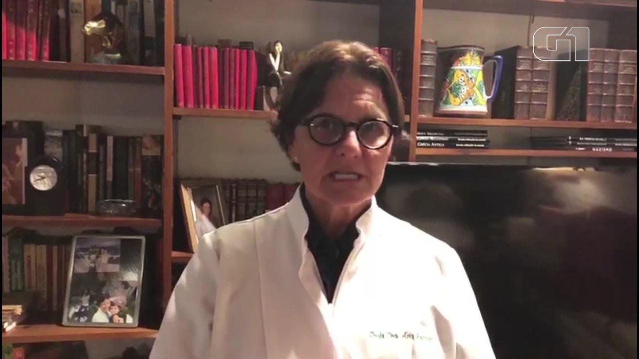 Dra. Ana Escobar explica quais os sinais da meningite meningocócica