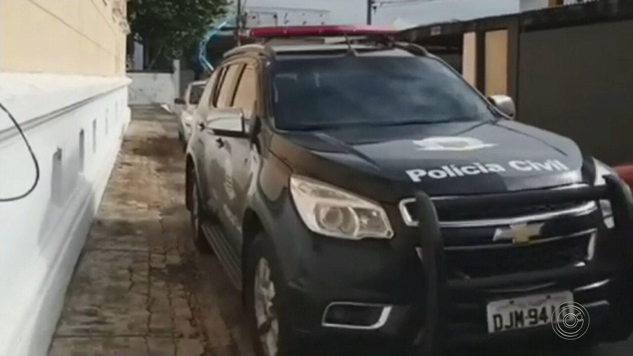 Quatro pessoas são presas por tráfico de drogas em Boituva