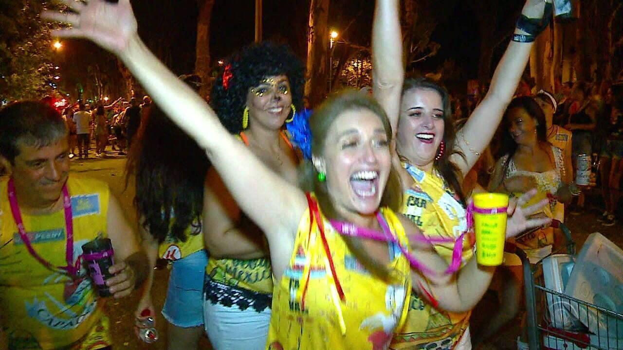 Carnaval da Praia do Cassino deve reunir 80 mil foliões em cinco dias