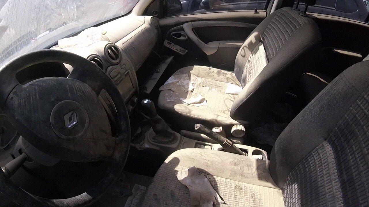 Saiba o que fazer quando o carro é atingido por enchente