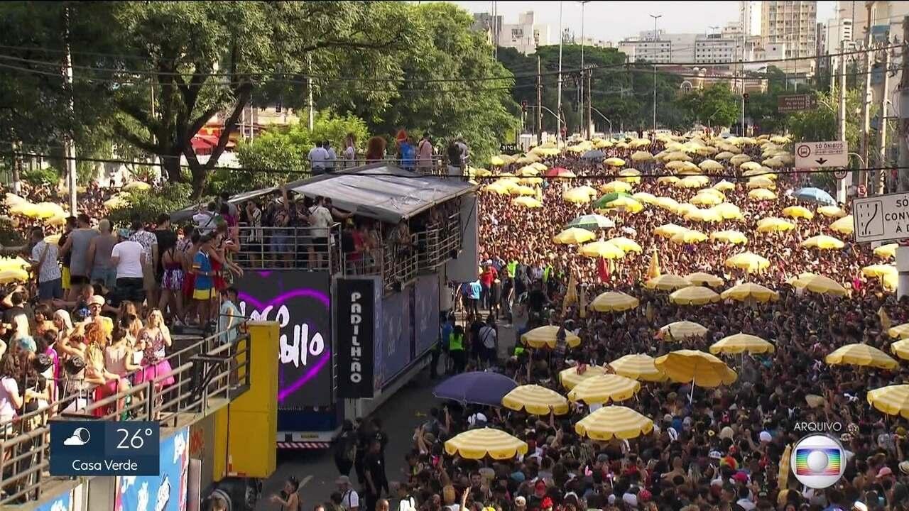 Defensoria discute excessos cometidos por PMs no carnaval