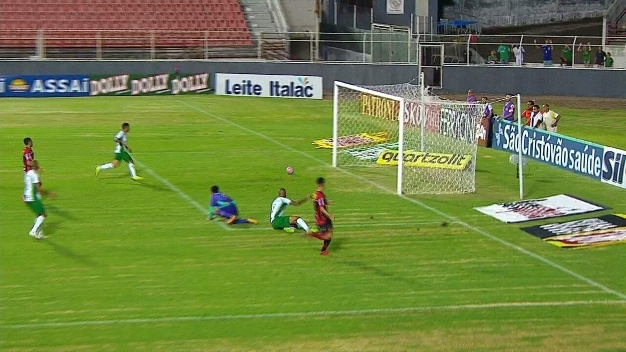 Melhores momentos: Ituano 2 x 1 Guarani, pela 10ª rodada do Campeonato Paulista