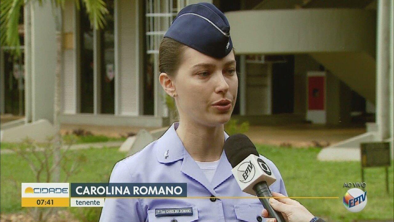 3e9dd4ab91 Academia da Força Aérea oferece 70 vagas para cursos de oficial ...