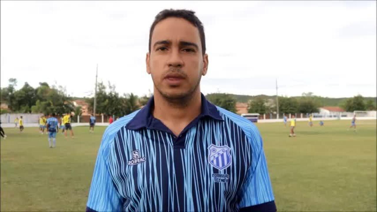 Jaciobá treina para última partida na 1ª fase do Campeonato Alagoano (Imagens: Fagno Pinto/Ascom Jaciobá)