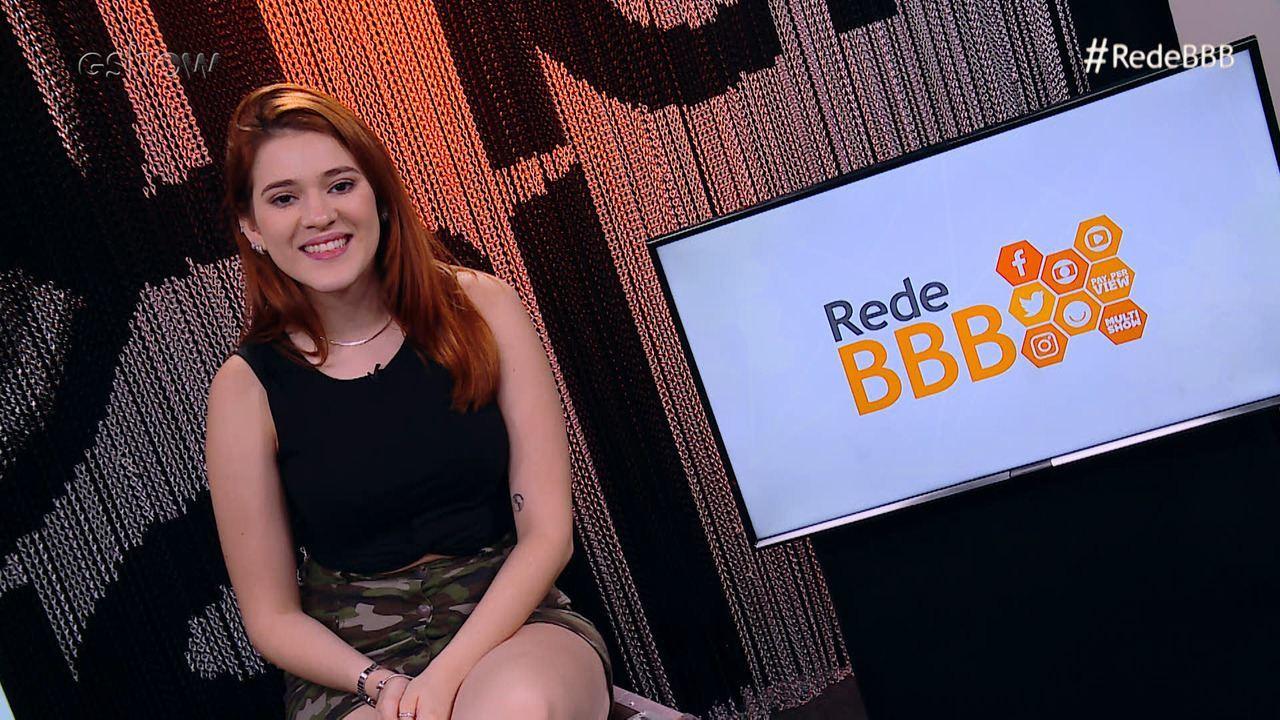 BBB ao vivo: conheça a programação da #RedeBBB