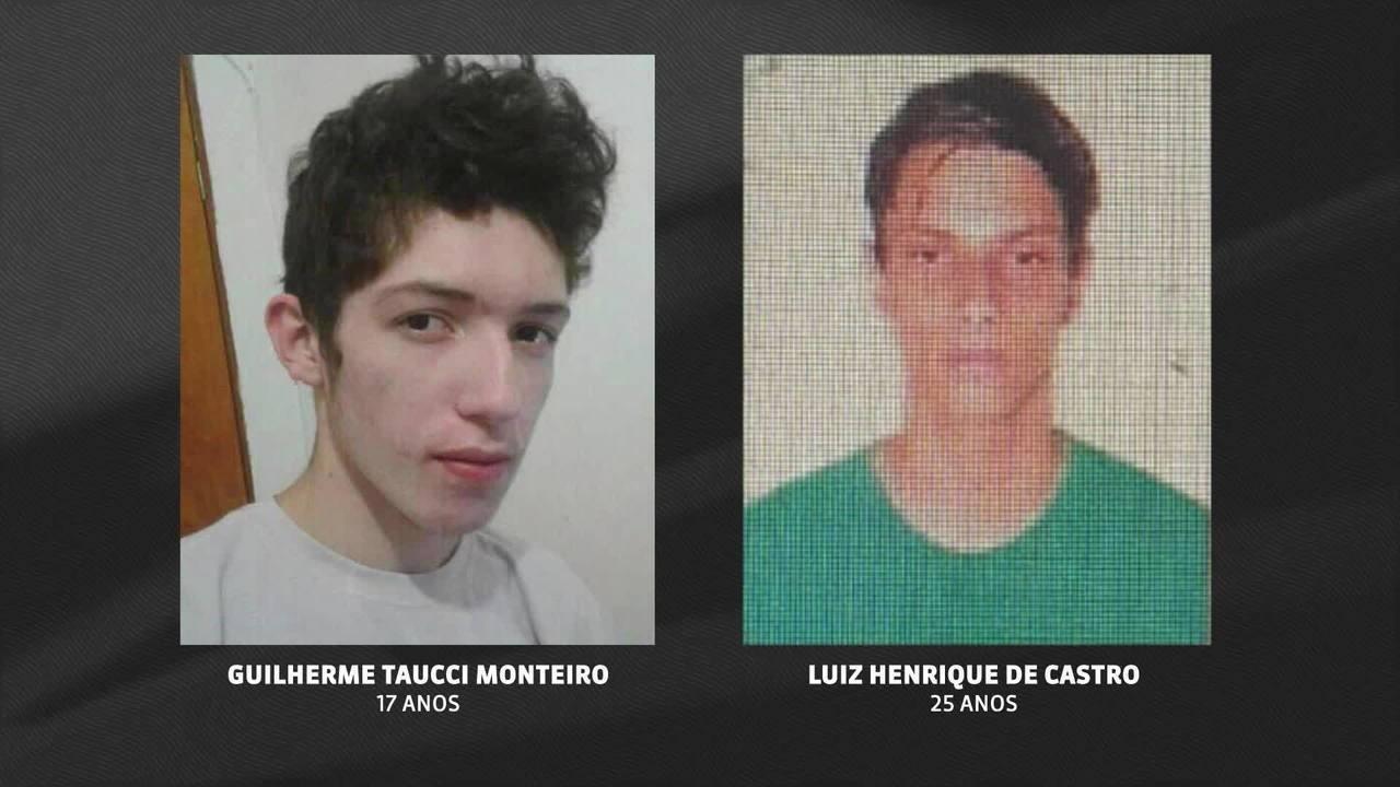 Autores do massacre em escola de Suzano eram amigos de infância