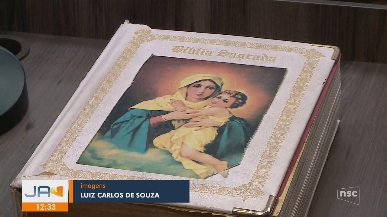 Projeto de Lei propõe leitura obrigatória da Bíblia em escolas de Balneário Camboriú