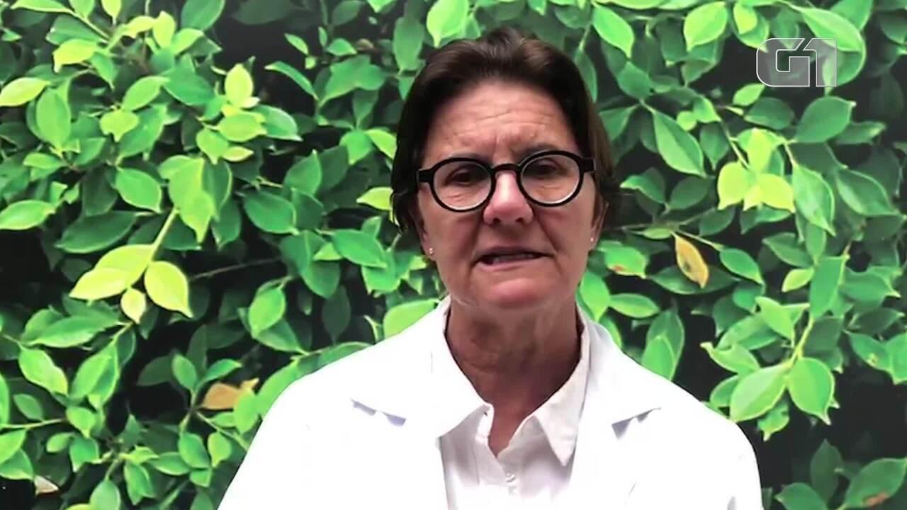 Dra. Ana Escobar explica como é estresse pós-traumático e os sintomas