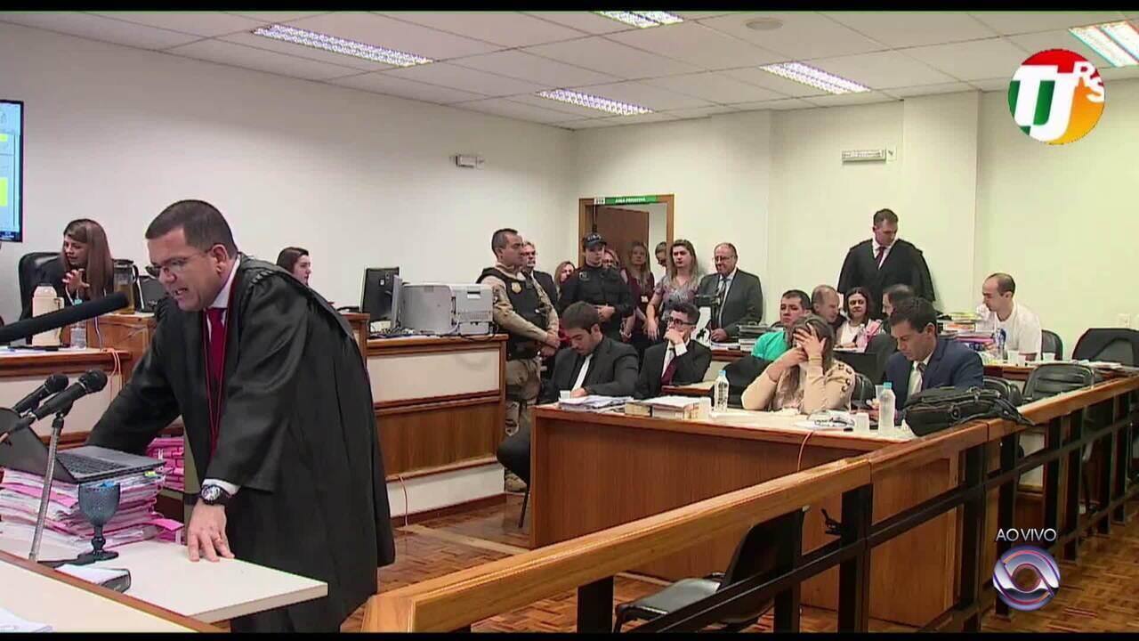 Resultado do julgamento do caso Bernardo deve ser divulgado nesta sexta-feira (15)