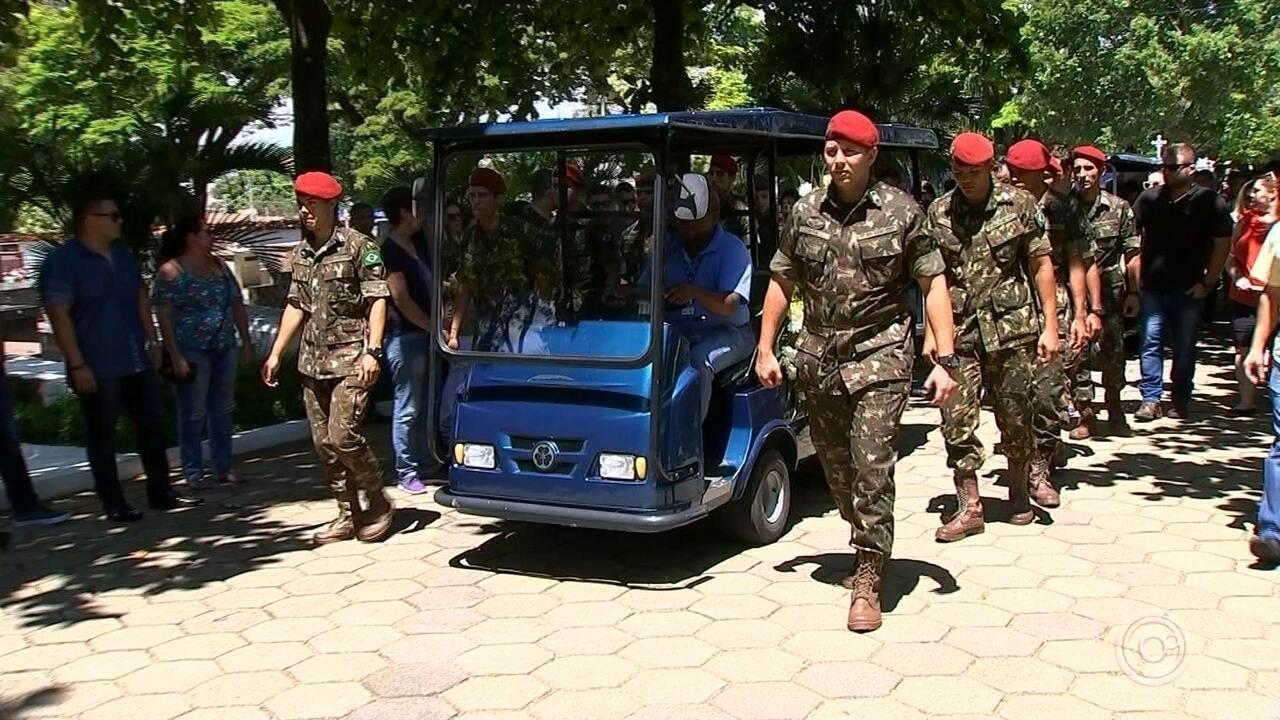 Sargento do Exército morreu após sofrer congestão em teste físico, aponta laudo