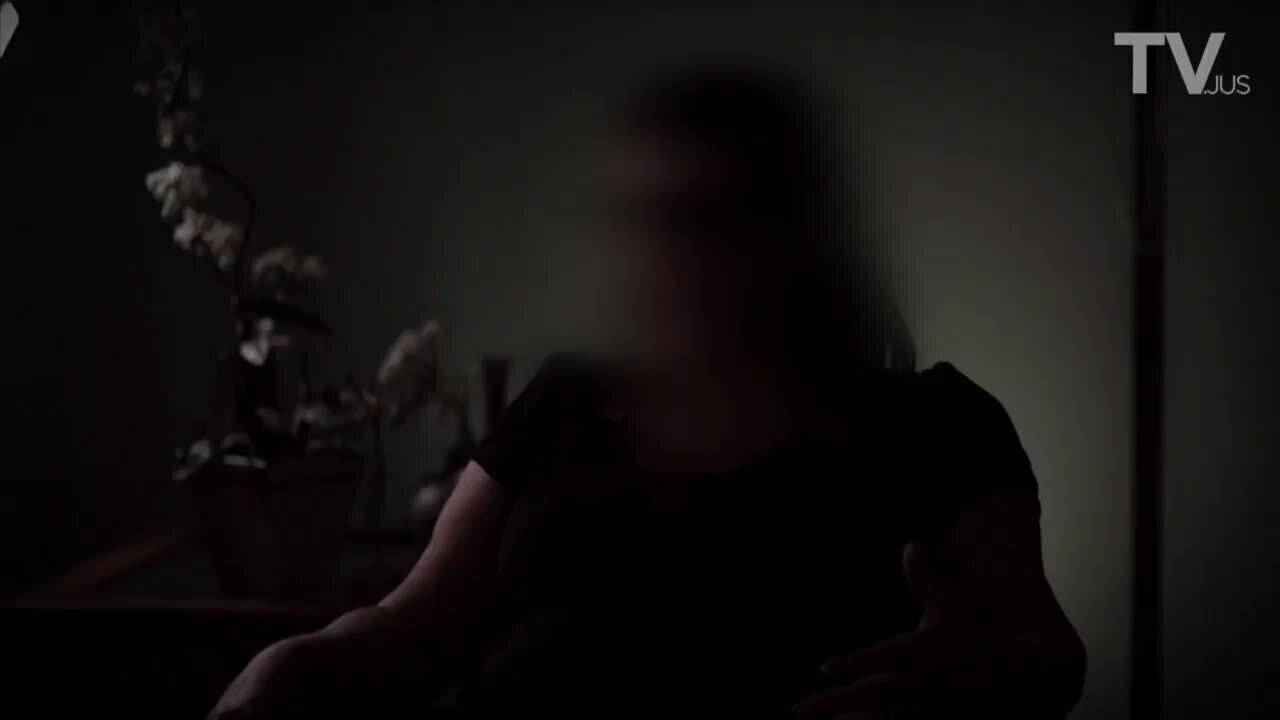 Vítima de violência relata momentos de agressões e estupro do ex-marido