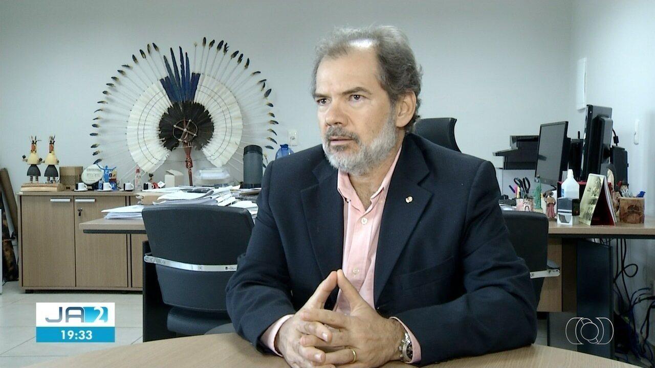 Depoimentos de funcionárias fantasmas serão incluídos no pedido de cassação do governador